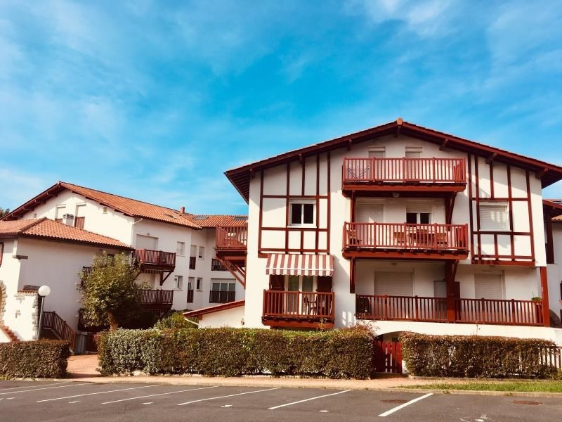 Sale apartment Hendaye 211 000€ - Picture 1