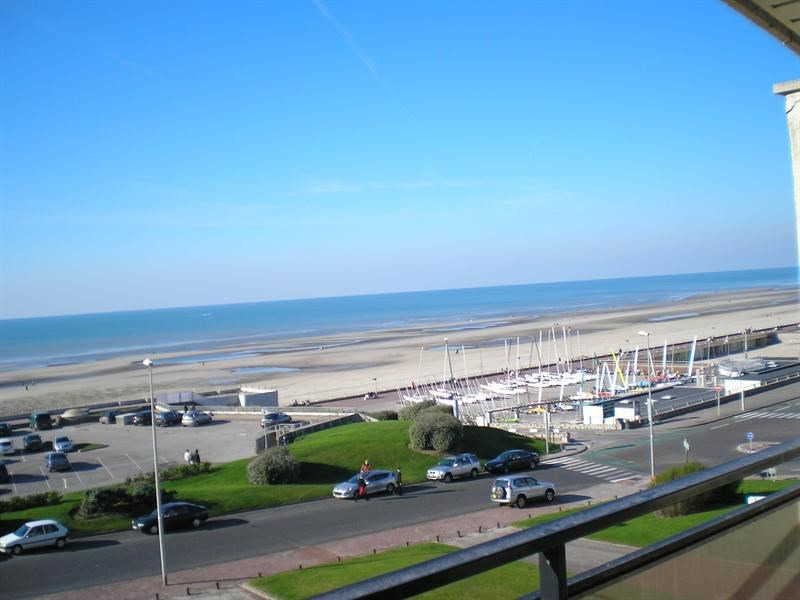 Vacation rental apartment Le touquet paris plage 760€ - Picture 8