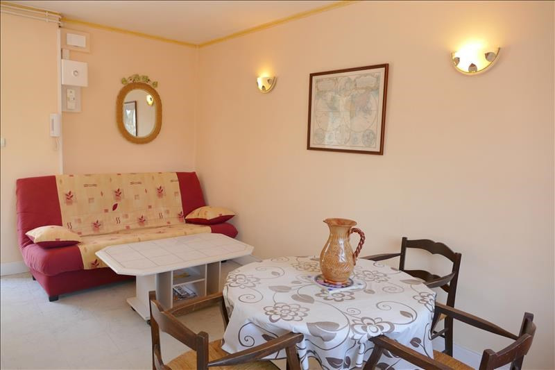 Sale apartment Royan 117500€ - Picture 2