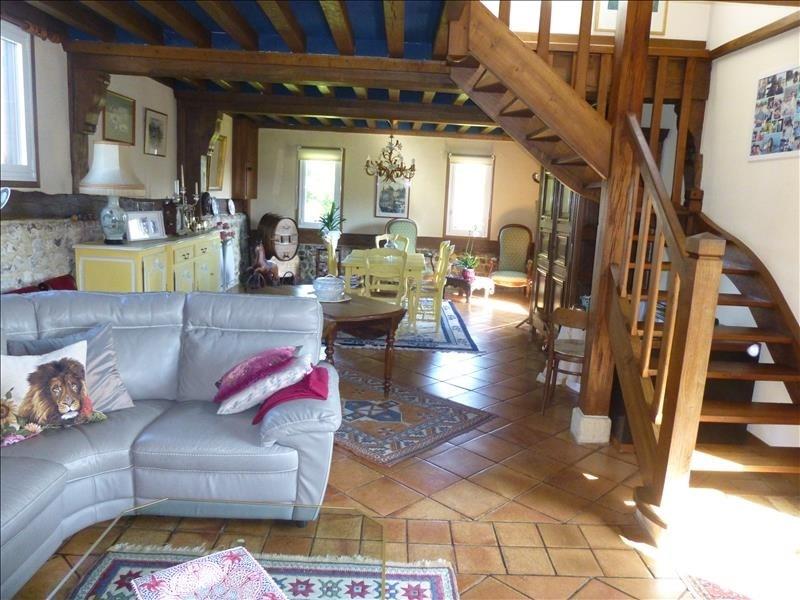 Vente maison / villa Gonneville sur honfleur 345000€ - Photo 2