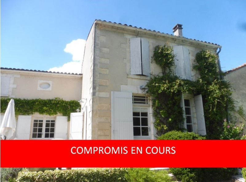 Vente maison / villa Cognac 252 000€ - Photo 1