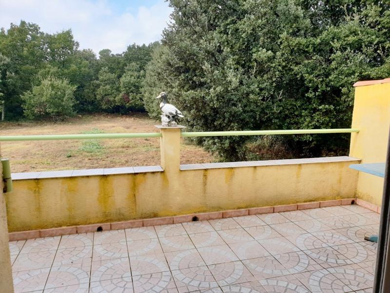 Maison 2 pièces avec terrasse