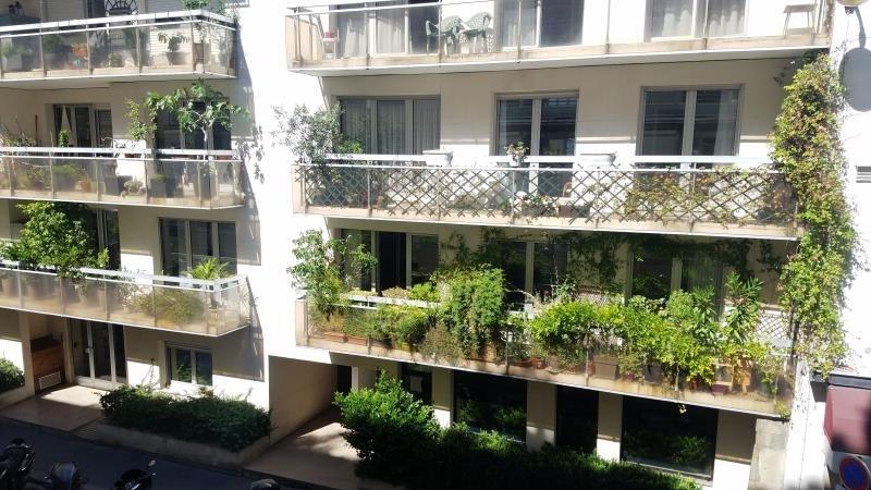 Location appartement Paris 14ème 970€ CC - Photo 5