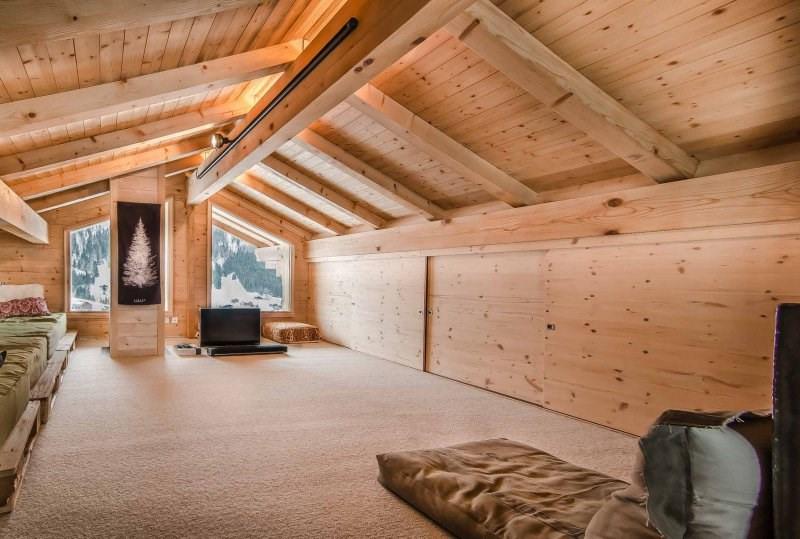 Deluxe sale house / villa La clusaz 1385000€ - Picture 8