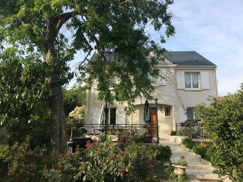 Sale house / villa Taverny 473200€ - Picture 2