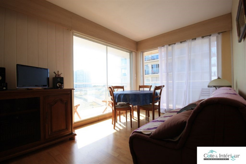Sale apartment Les sables d'olonne 169 000€ - Picture 3