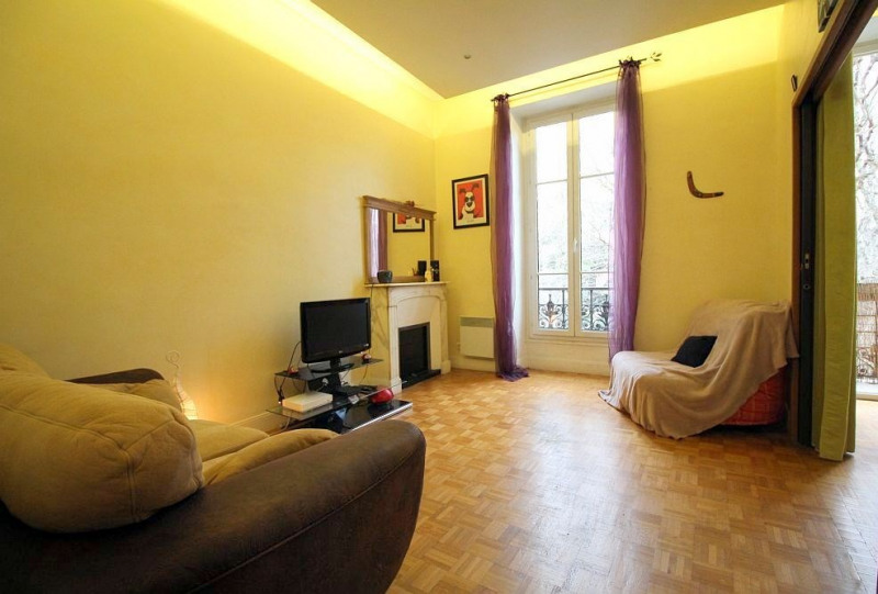 Sale apartment Nice 195000€ - Picture 5