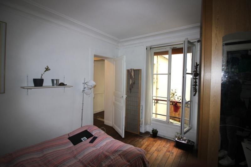 Vente appartement Paris 18ème 559000€ - Photo 2