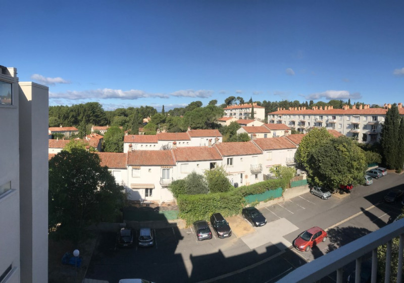 Sale apartment Montpellier 98500€ - Picture 4