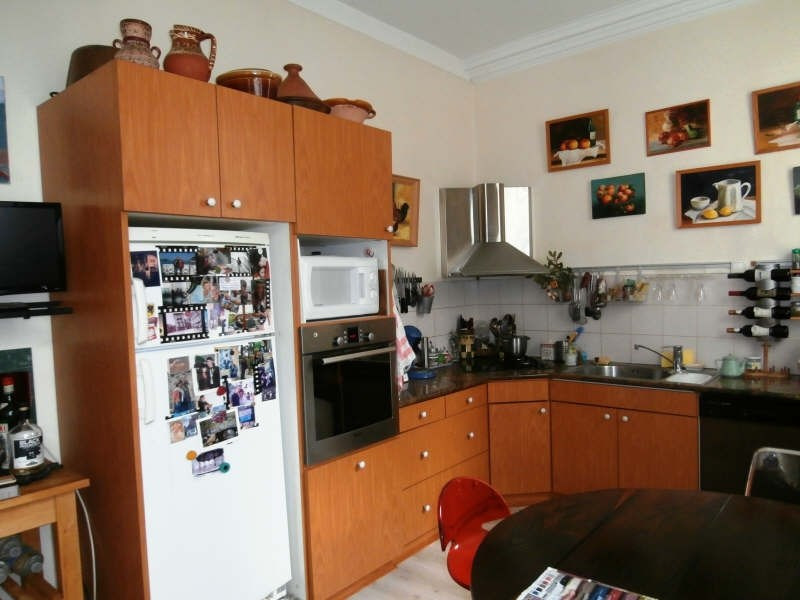 Sale apartment Secteur de mazamet 195 000€ - Picture 4