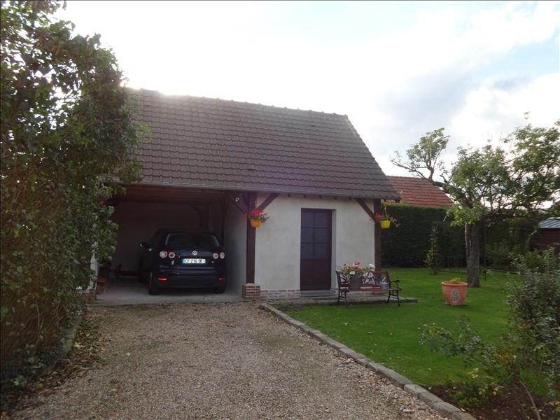 Vente maison / villa Gaillon 211500€ - Photo 3