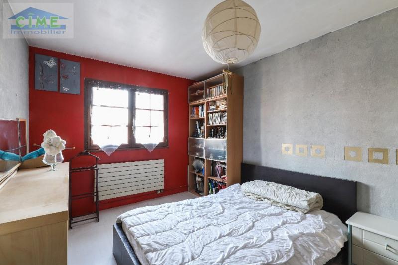 Sale house / villa Epinay sur orge 520000€ - Picture 9