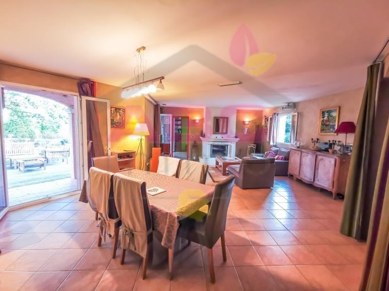 Vente maison / villa Seillons source d'argens 469000€ - Photo 7