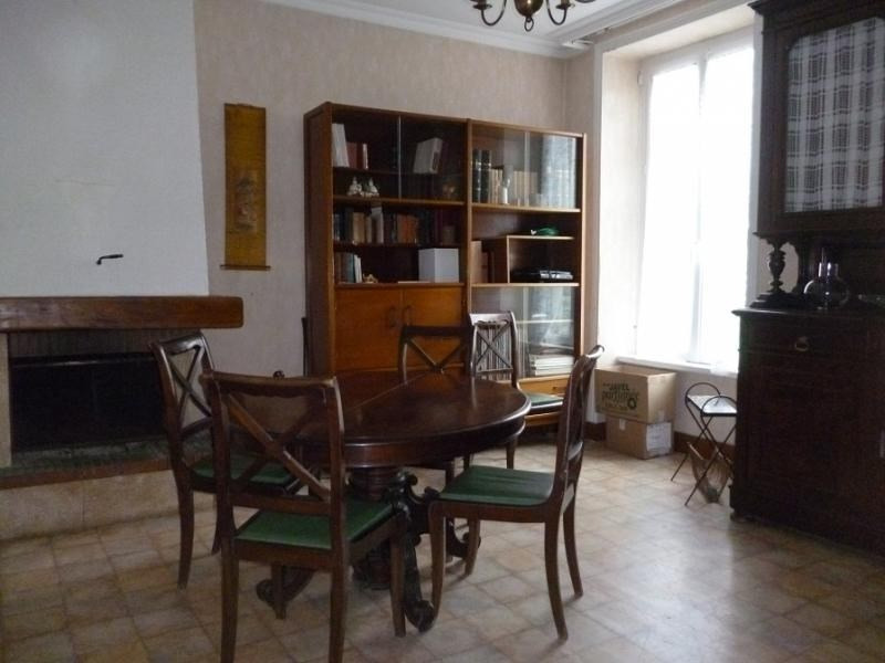 Sale house / villa Douarnenez 136500€ - Picture 2