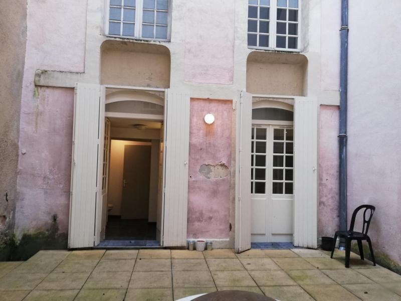 Location appartement Bordeaux 750€ CC - Photo 8