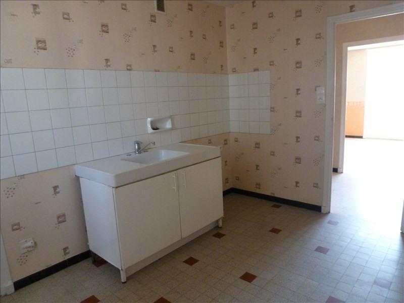 Rental apartment Tournon-sur-rhone 670€ CC - Picture 5
