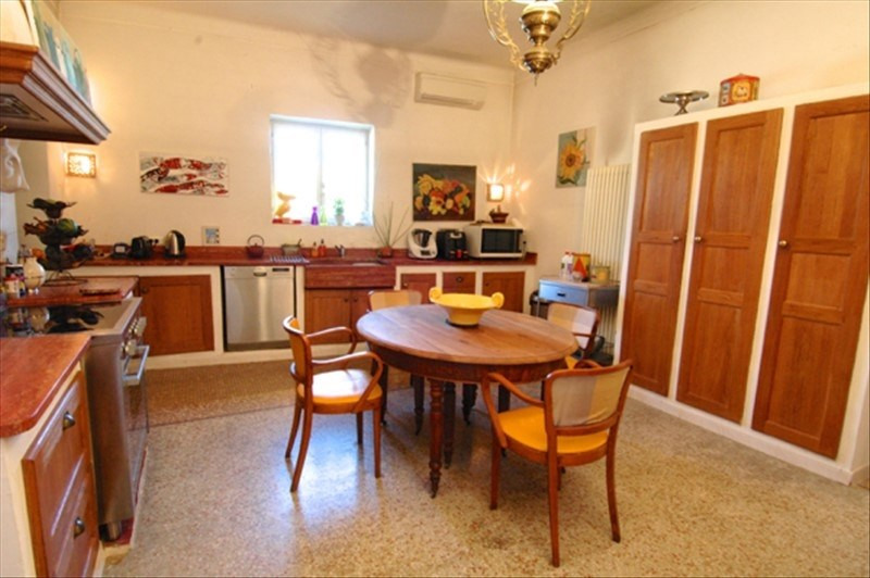 Vente maison / villa Cavaillon 315 000€ - Photo 4