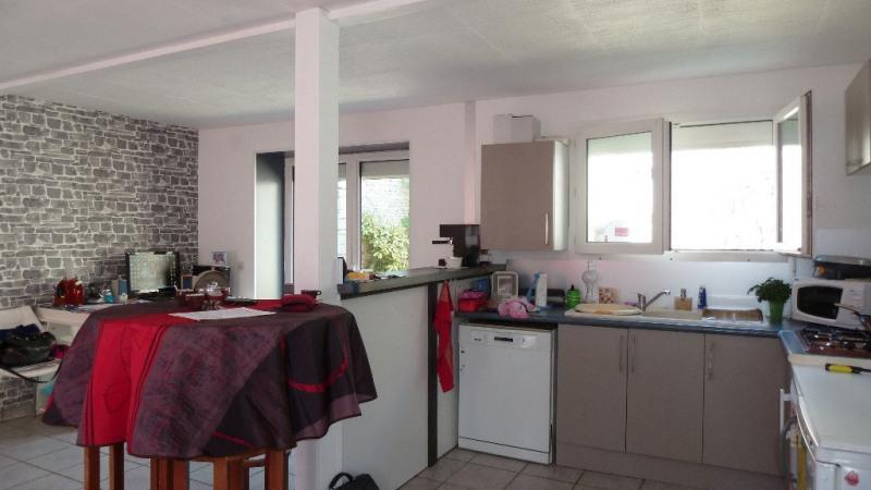 Vente maison / villa Saint medard d aunis 203300€ - Photo 1