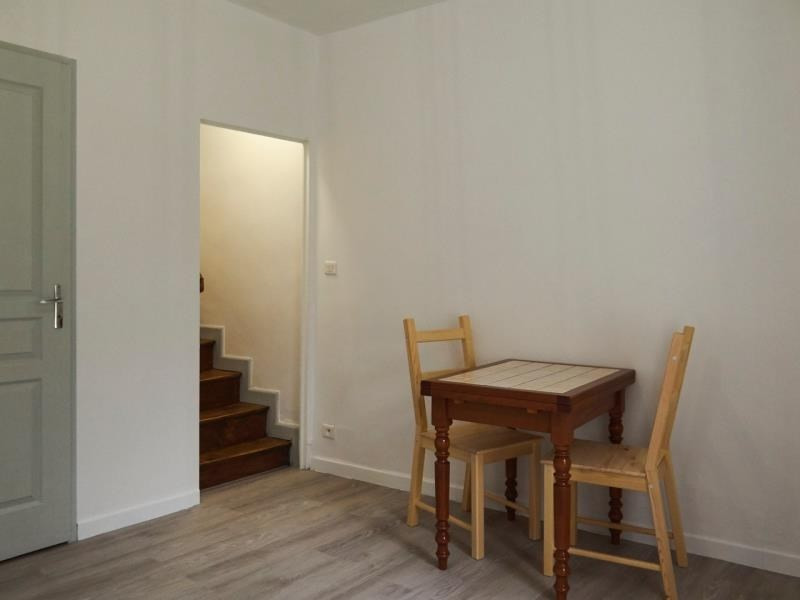 Location appartement Poitiers 399€ CC - Photo 5