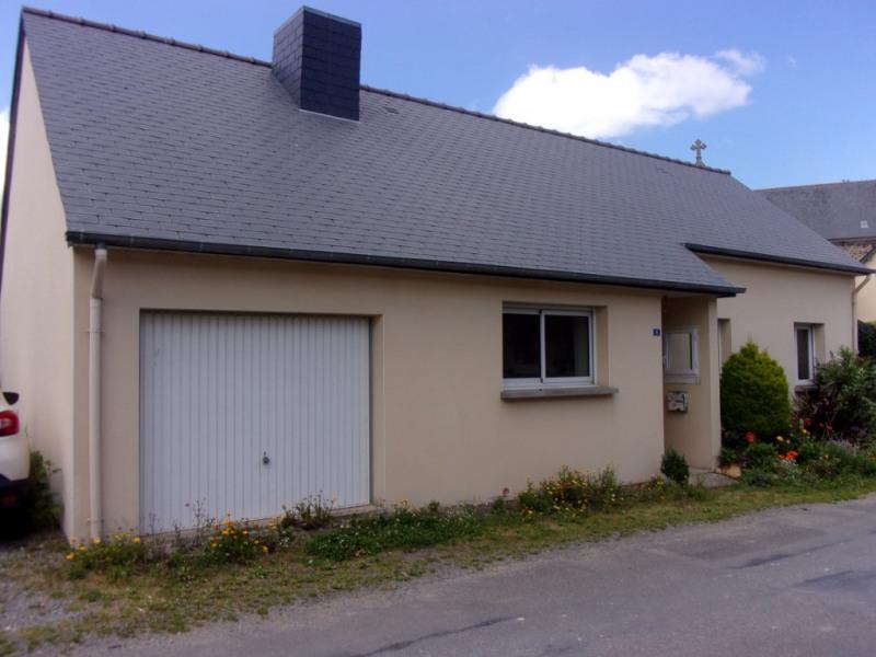 Vente maison / villa Sens de bretagne 133750€ - Photo 7