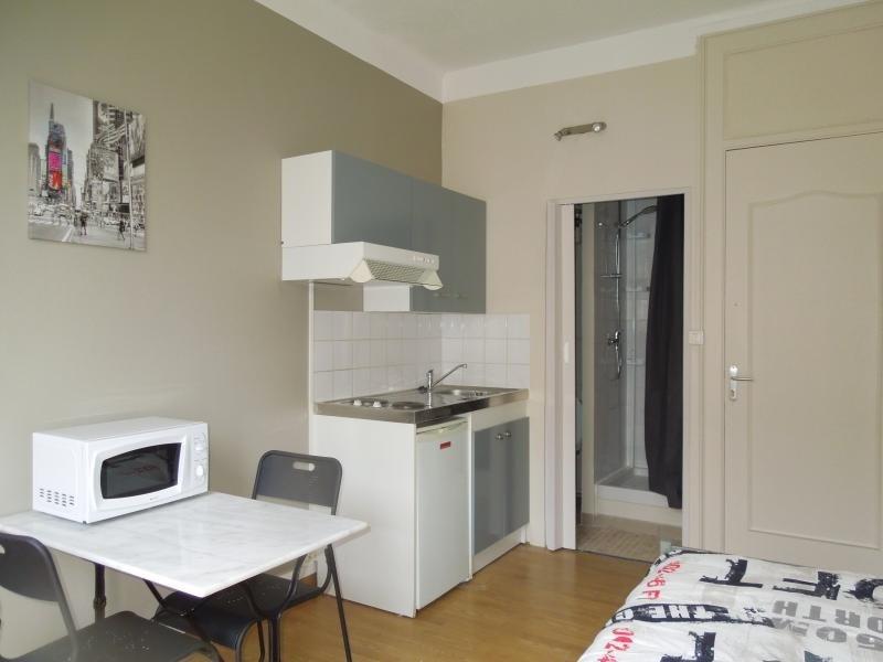 Produit d'investissement immeuble Valenciennes 448000€ - Photo 4