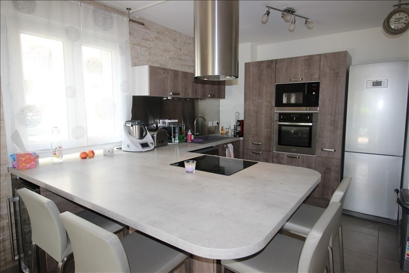 Vente appartement Reignier-esery 299 000€ - Photo 2