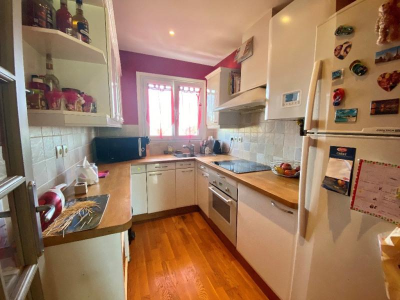 Sale apartment Vaucresson 294000€ - Picture 4