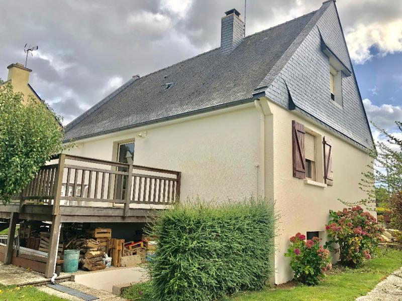 Vente maison / villa Vitre 183300€ - Photo 2