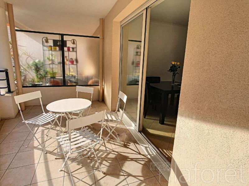 Vente appartement Beausoleil 438500€ - Photo 2