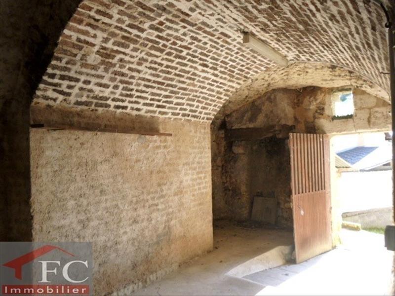 Sale house / villa Montoire sur le loir 86500€ - Picture 6