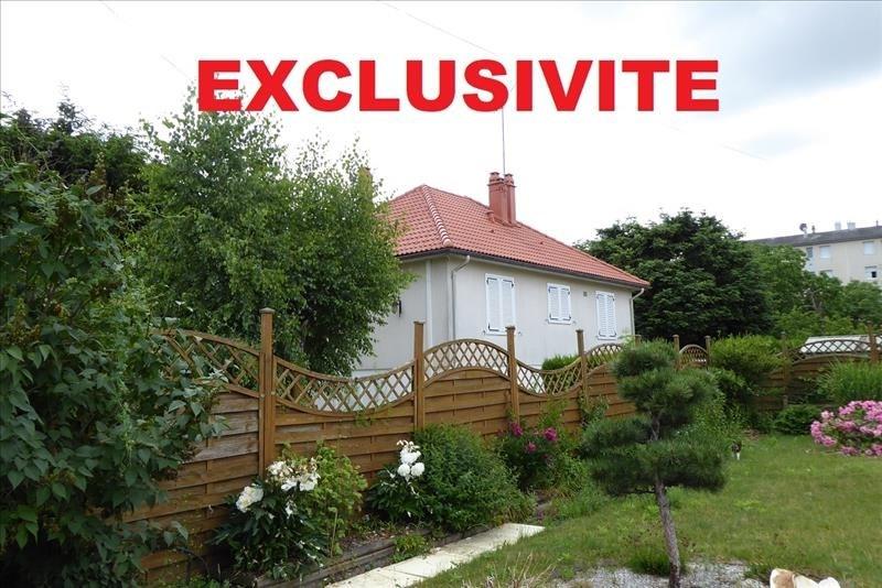 Sale house / villa Varennes vauzelles 141500€ - Picture 1