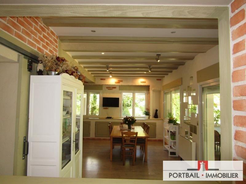 Deluxe sale house / villa Blaye 645000€ - Picture 6