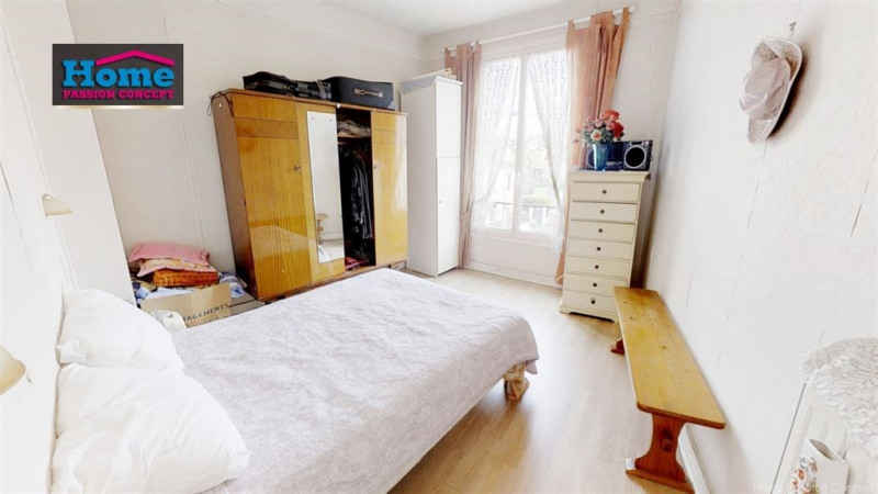 Vente appartement Nanterre 210 000€ - Photo 4