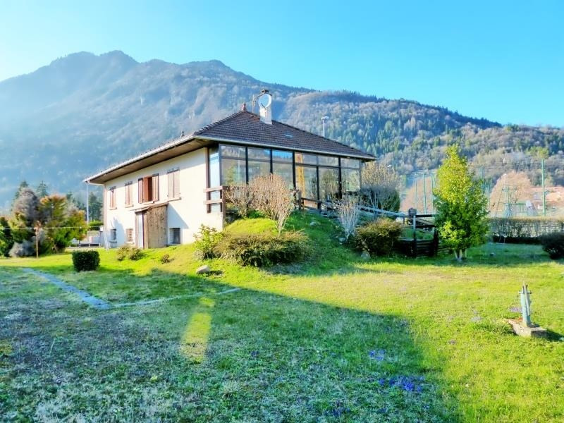 Sale house / villa Marignier 306000€ - Picture 1