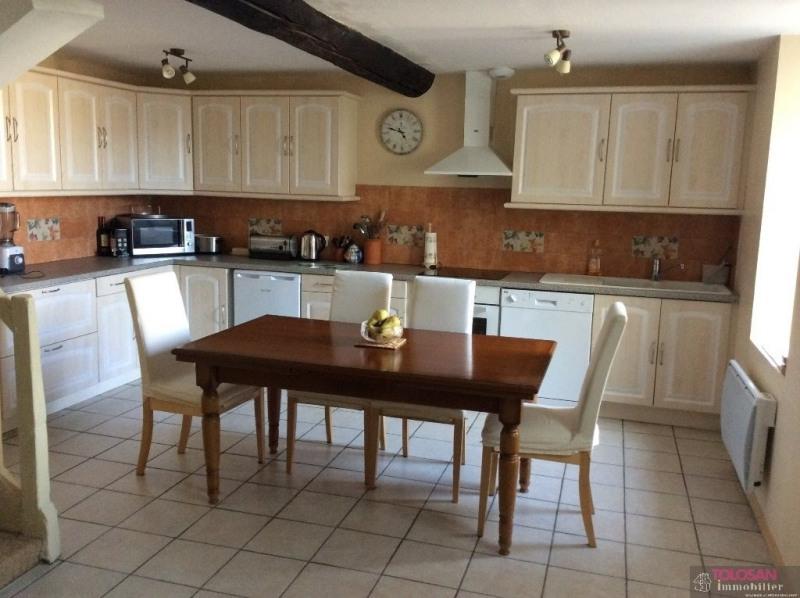 Sale house / villa Castelnaudary 164000€ - Picture 4