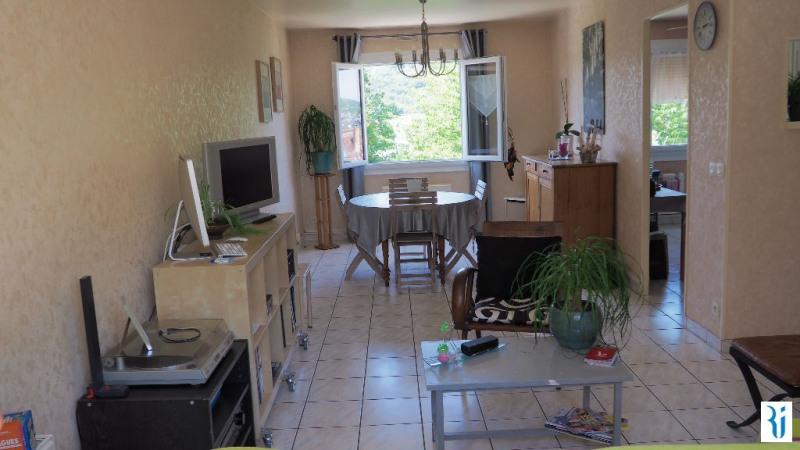 Sale house / villa Notre dame de bondeville 205000€ - Picture 4