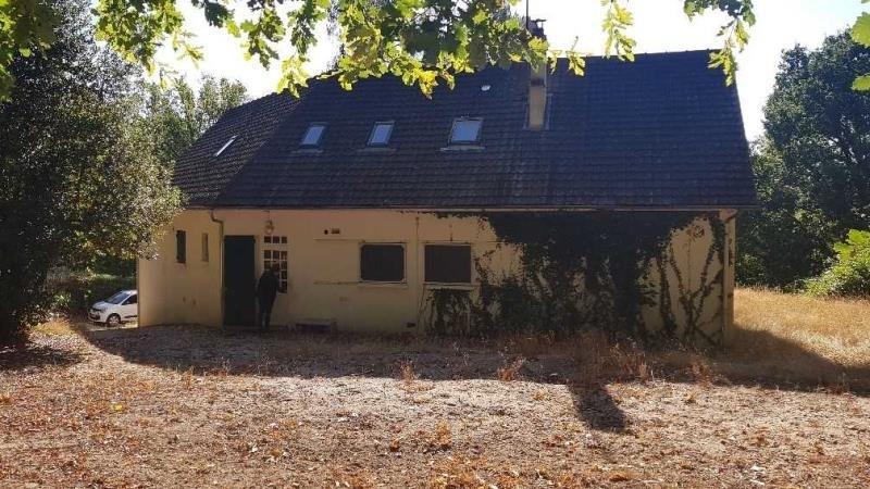 Revenda casa Rambouillet 475000€ - Fotografia 2