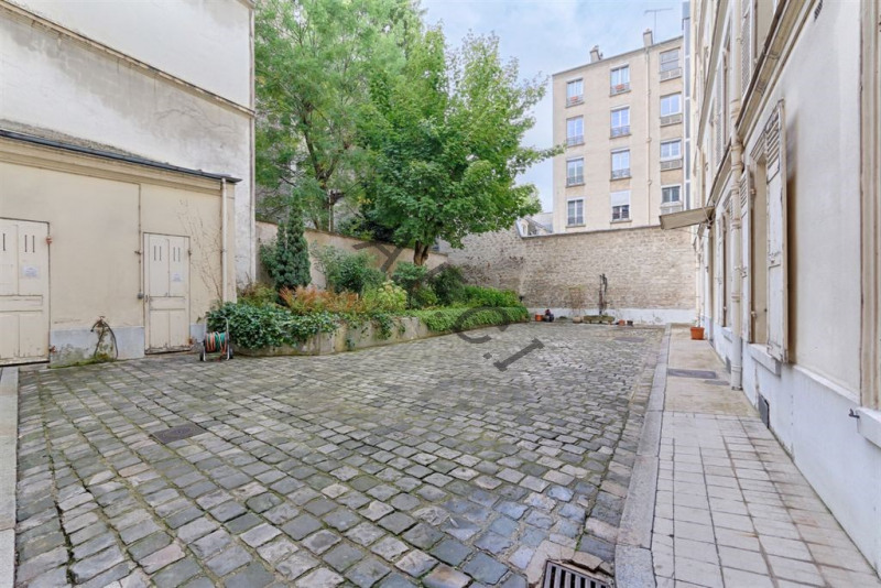 Deluxe sale apartment Neuilly-sur-seine 685 000€ - Picture 3