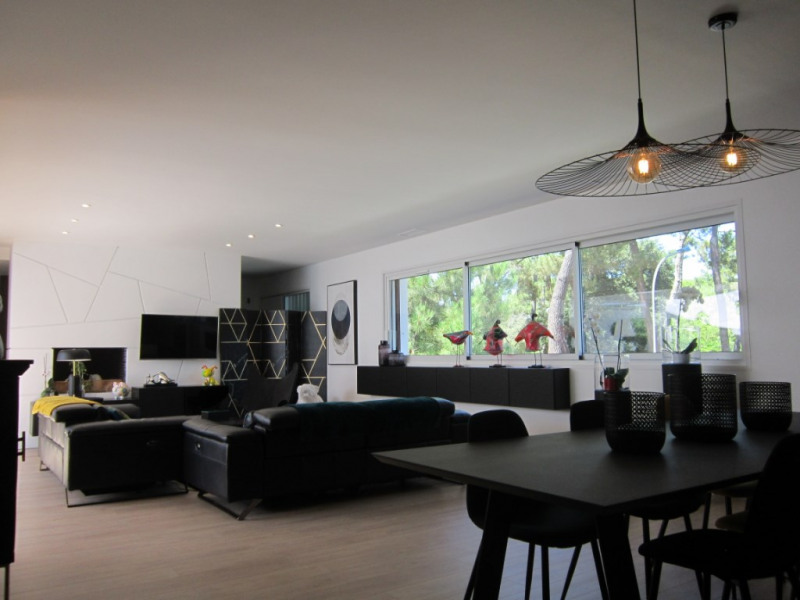 Deluxe sale house / villa La palmyre 691600€ - Picture 2