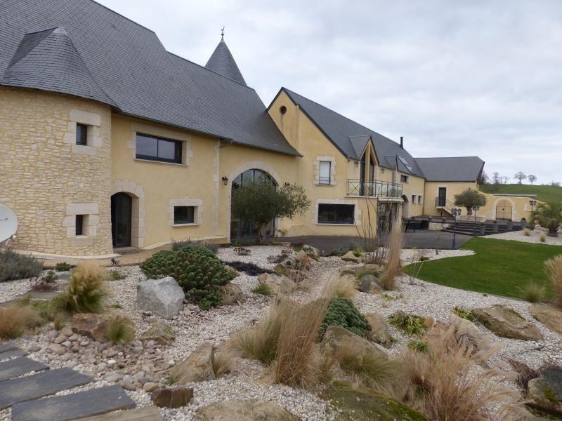 Vente de prestige maison / villa Vire 950000€ - Photo 1