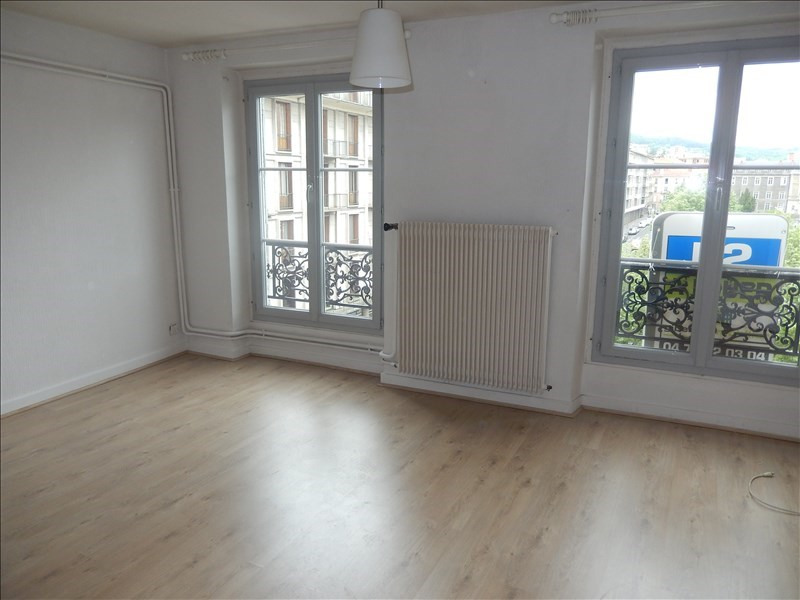 Location appartement Le puy en velay 320€ CC - Photo 2