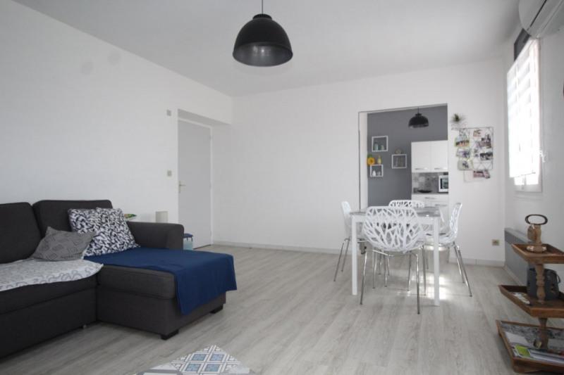 Vente appartement Port vendres 124000€ - Photo 1