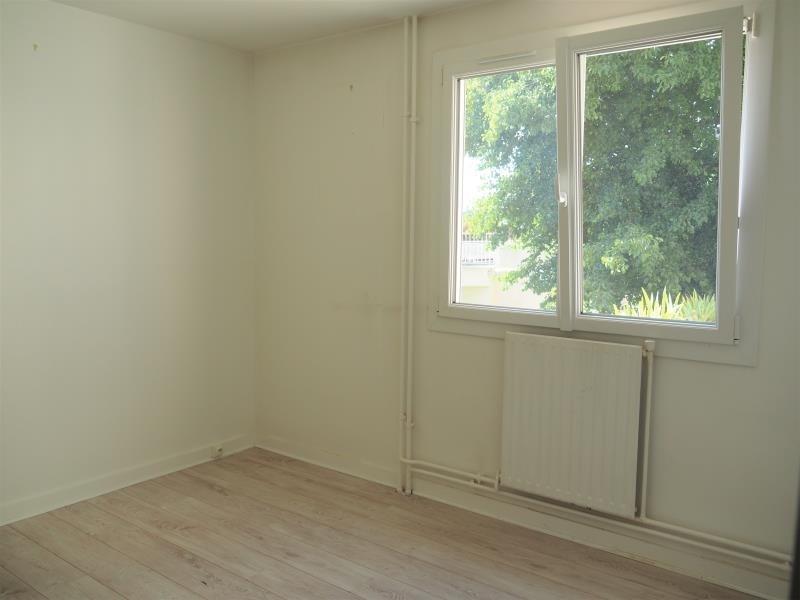 Affitto appartamento Cergy 1300€ CC - Fotografia 5