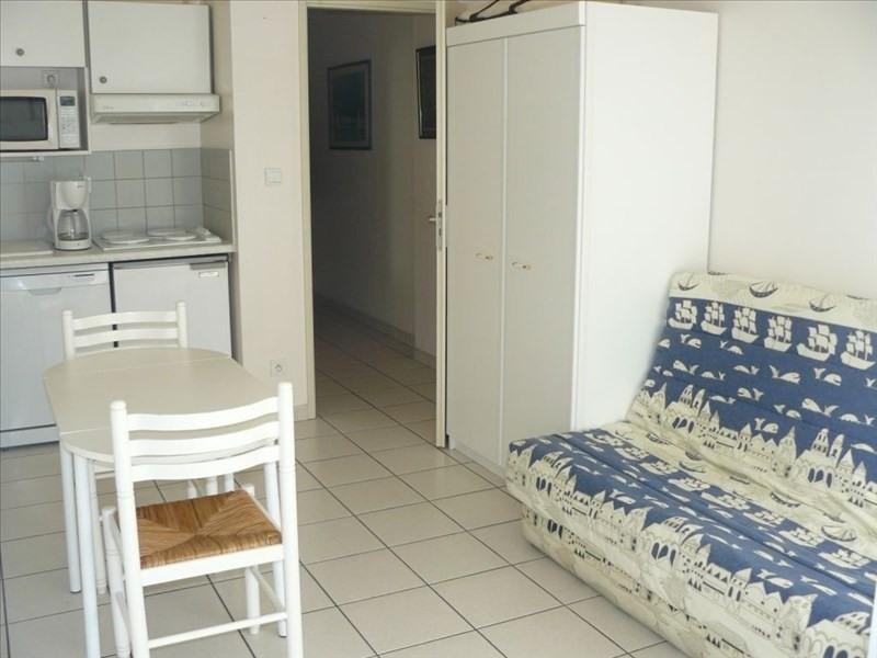 Sale apartment Chatelaillon plage 152975€ - Picture 3