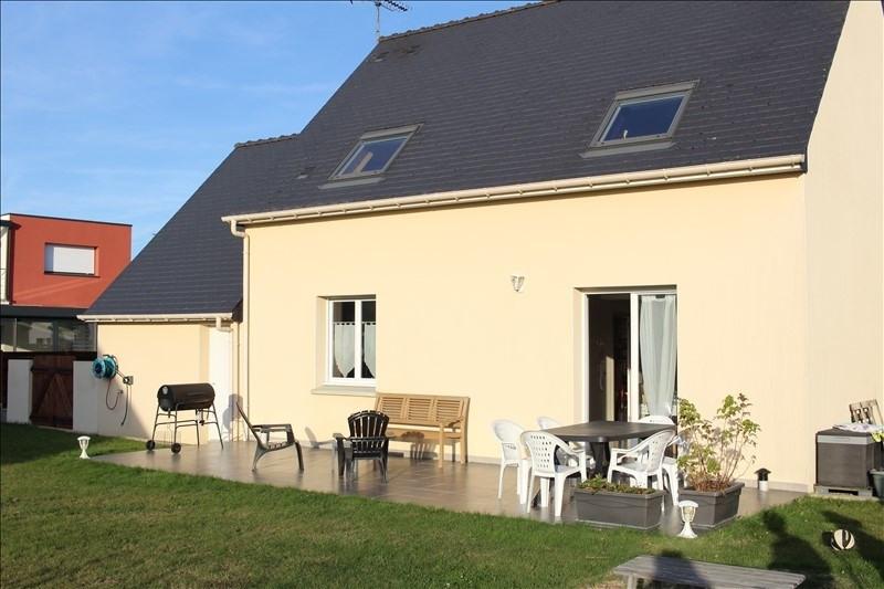 Vente maison / villa Clohars carnoet 234150€ - Photo 2