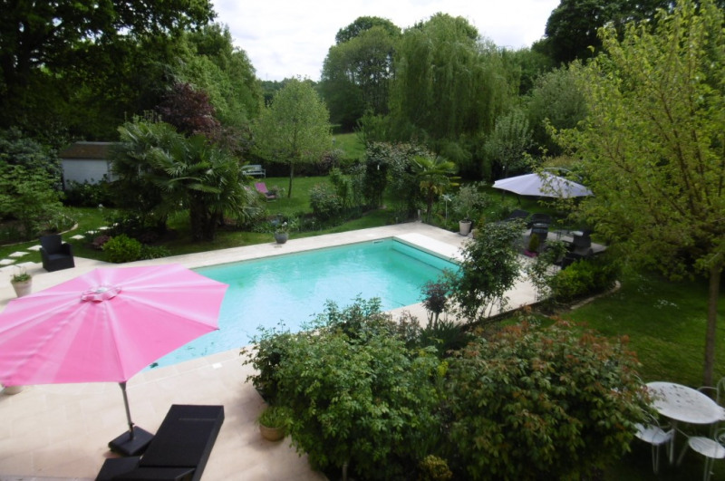 Vente de prestige maison / villa Yvre l eveque 613000€ - Photo 12