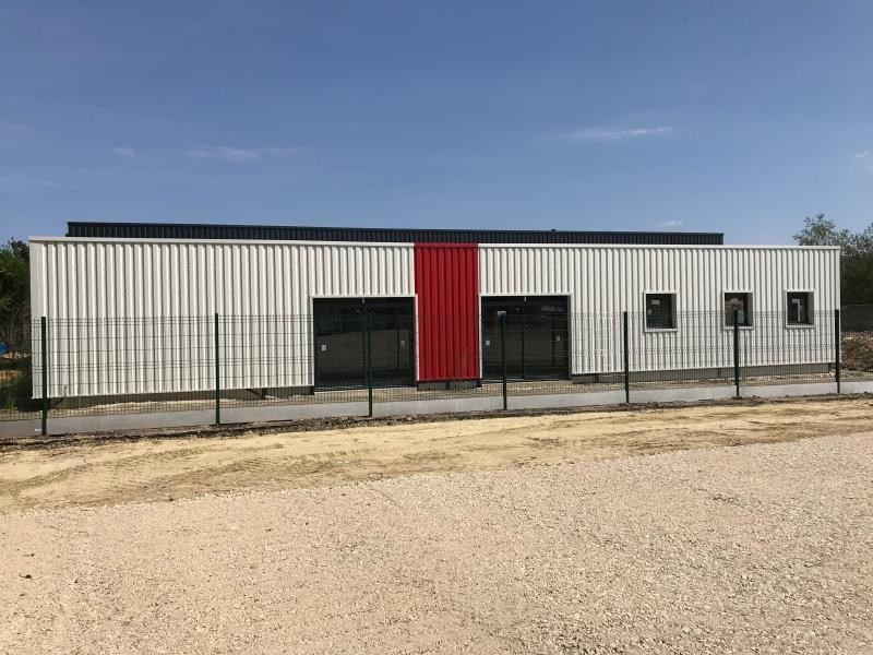 Vente local commercial Houdan 183 000€ - Photo 1