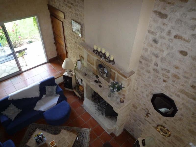 Vente maison / villa Auge 395200€ - Photo 7