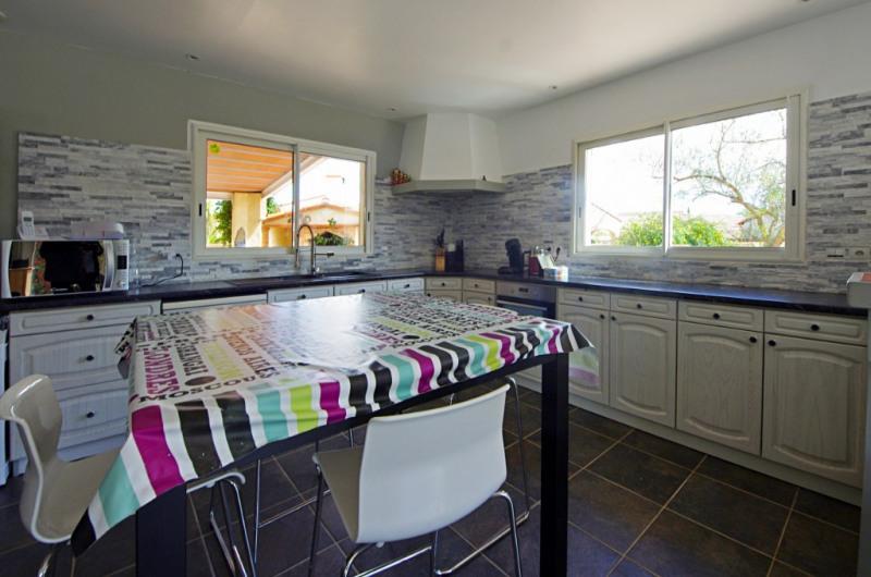 Sale house / villa Montesquieu des alberes 367000€ - Picture 5