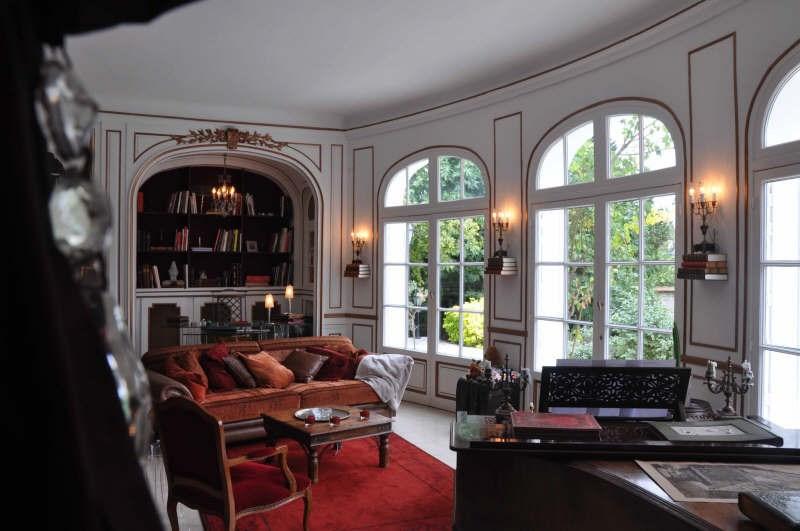Verkauf von luxusobjekt haus Villennes sur seine 1650000€ - Fotografie 10